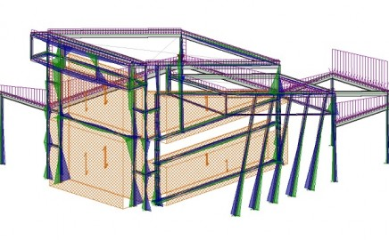 From Structural Design….